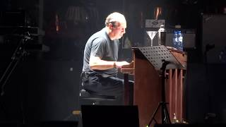 Hans Zimmer Live in Amsterdam - Rain Man theme HD