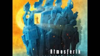 ATMOSFERIK: CESTY, ALBUM : V ULICIACH DUŠÍ 2012
