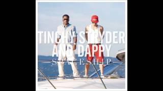 Tinchy Styder ft. Dappy - Spaceship