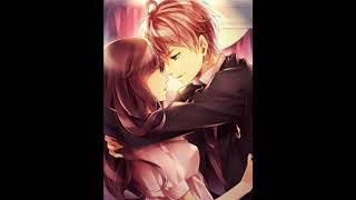 Nightcore Just my type (deeper ver)