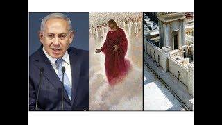 Netanyahu, el Tercer Templo Judío, 2da Venida de Cristo y Otras Profecías