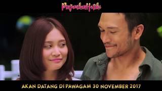 """Filem Pinjamkan Hatiku Official Trailer """" 30 Nov 2017 """""""