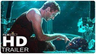 AVENGERS 4 ENDGAME Trailer (2019) width=