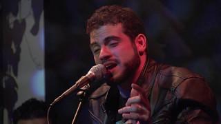 Lorca Unplugged - Ezequiel Bazán -  El ultimo beso