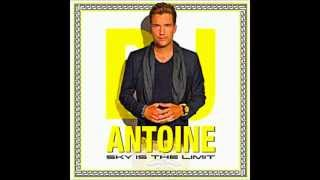 DJ Antoine, Mad Mark, FlameMakers feat. Ladina Spence - Without You
