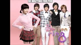 MAKING A LOVER SS501 COVER EN ESPAÑOL