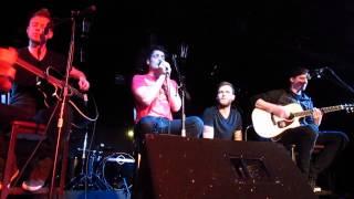Let it Die by Starset (Acoustic) Live in Kokomo Indiana