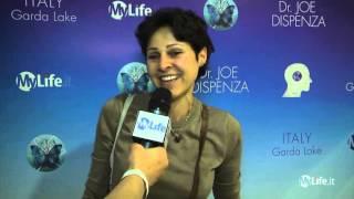Dr. Joe Dispenza - Le parole dei partecipanti 2