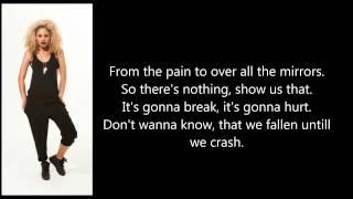 Neon Jungle-Fool Me Lyrics
