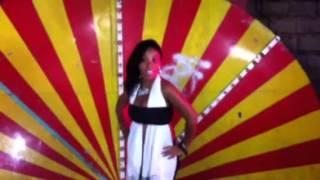 """Nélia Dias - Gravação do Video Clipe """"Shine On"""""""