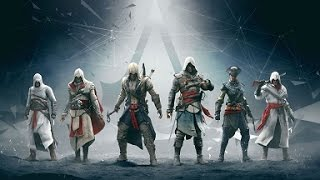 Esterly ft. Austin Jenckes - This Is My World (Assassin's Creed Tribute)