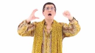 Pen Pineapple Apple Pen   PPAP Song original PIKO TARO