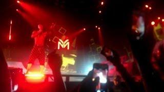 Lil Wayne Perform 'A Milli' Live