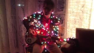 Marco Argiro Christmas Light Live 2013