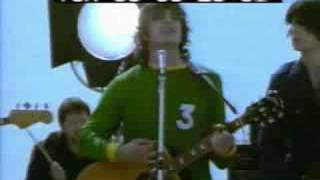 The Seahorses - Love Is The Law