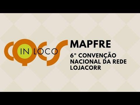 Imagem post: Mapfre na 6º convenção nacional da Rede Lojacorr