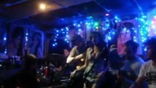 Rodrido Lampreia & Amy Winehouse