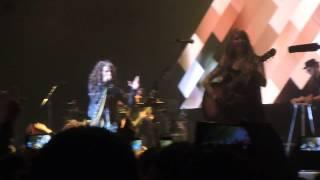 Steven Tyler - Jaded Live @ Osaka