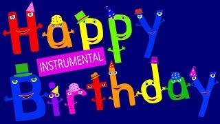 Happy Birthday To You (Instrumental)