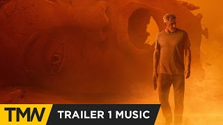 Blade Runner 2049 - Trailer Music   Elephant Music - Decay