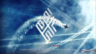 Gray Wolf - 8/61 - Ace Combat 3D Original Soundtrack