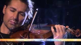 David Garrett - Io Ti Penso Amore 2013