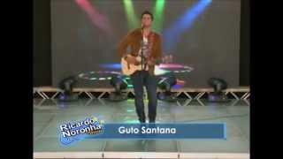 Guto Sant'Anna - Cover A Seta e o Alvo (Paulinho Moska)