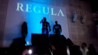 Regula-Bar Aberto (Live)