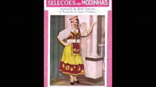 Irene Coelho - PRINCESINHA - Jorge Murad - Copacabana 5.682-A - 1956