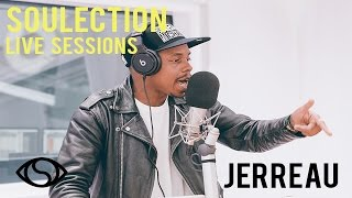 "Jerreau Performs ""Really Got It"" 