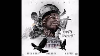 NBA YoungBoy - Everyday (Official Instrumental)[Prod By Dubba-AA x Mike Laury]