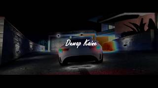 Duwap Kaine - Santa (GTA 5 Music Video)