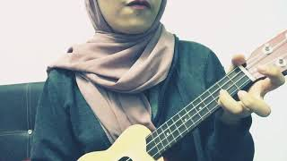 You don't know - Katelyn Tarver ukulele cover