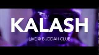 KALASH Live at Buddah Club Mauritius [ T E A S E R ]