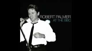 Robert Palmer - Some Guys Have All The Luck live
