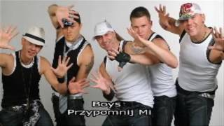 BOYS - Przypomnij mi (Remix by DJ Kerim)
