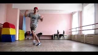 Kid Ink-Sunset Choreography by Tigran Davidyan