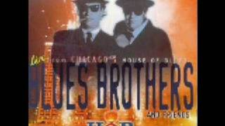 Blues Brothers and Friends - Live from The House Of Blues - All My Money Back
