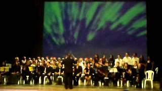 Banda Filarmonica Pentecostal - Overture trumpet