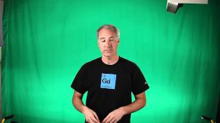 DSLR Video Green Screen Test with Premiere CS5