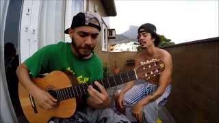 Camaradas Camarão - Convite (Teaser)