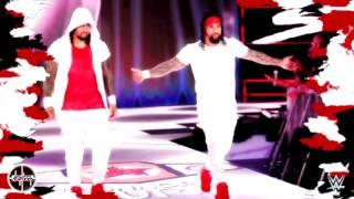 ► 2016 The Usos 6th WWE Theme Song - So Close Nowᴴᴰ