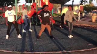 Drill Em Down - Snappy Jit  [AlphaGangTv Official Dance Video] #MiamiMusic