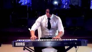 Fabian Andino -  Marcha Turka PIANO
