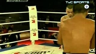 Marcos Rene Maidana vs Arturo Morua