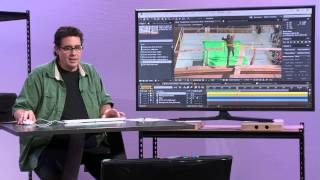 After Effects for Beginners with Jeff Foster