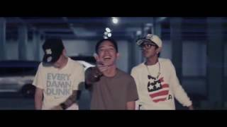 Kakaiba   Ex Battalion ft  JRoa & Skusta Clee Official Music Video