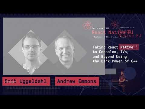 Erik Uggeldahl & Andrew Emmons
