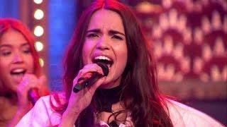 TP4Y zingt 'Blush' live bij DINO - DINO.