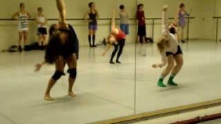 jazz les thierry verger sanne croese www.smc-dance.com